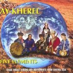 Ay-Kherel – FIVE ELEMENTS