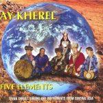 Ay-Kherel – FIVE ELEMENTS