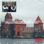 Sutaras – ORIGINAL LITHUANIAN FOLK MUSIC