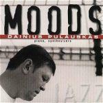 Dainius Pulauskas – MOODS