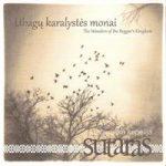 "Sutaras – ""The wonders of the beggar's kingdom""<br/>2012 Kukū records SMF 049"